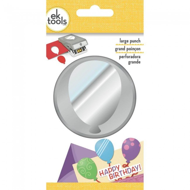 Perforatrice Balloon