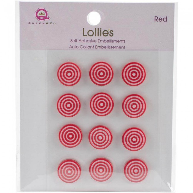 Lollies - Red