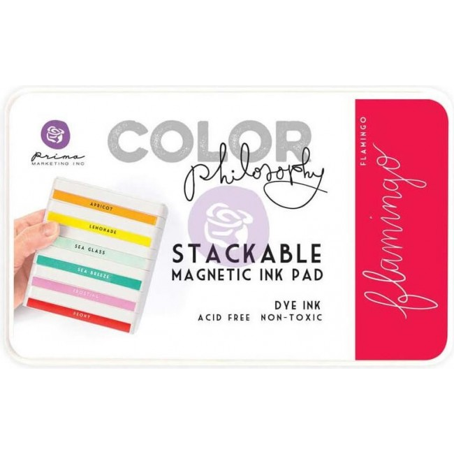 Encre Color Philosophy Flamingo