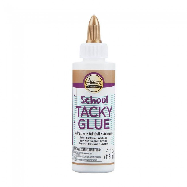 Colle Liquide School Tacky Glue