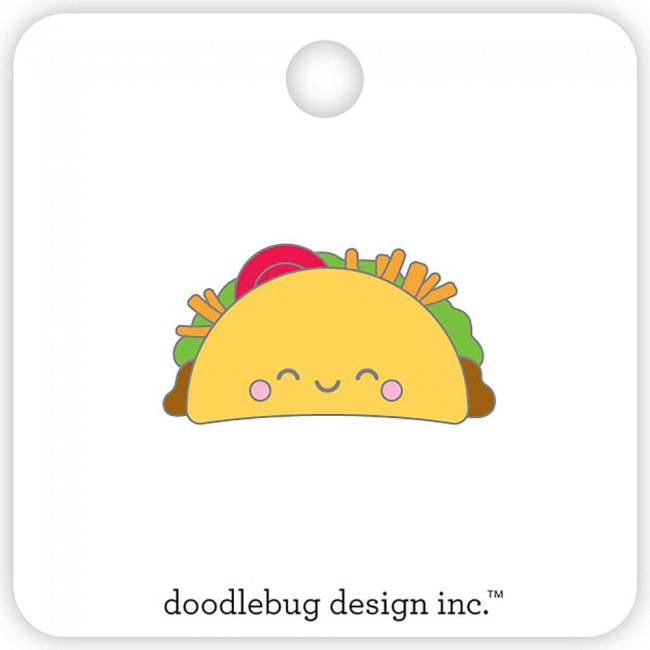 Pin So Much Pun Taco