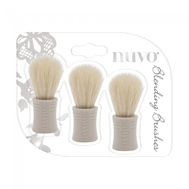 Encreur Brushes lot de 3