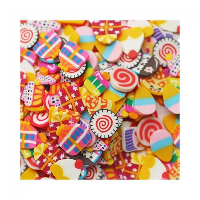 Mix pour Shaker Sweet Candis