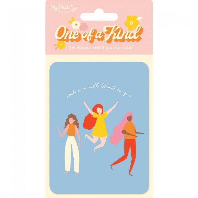 Cartes Project Life 3x4 One Of A Kind