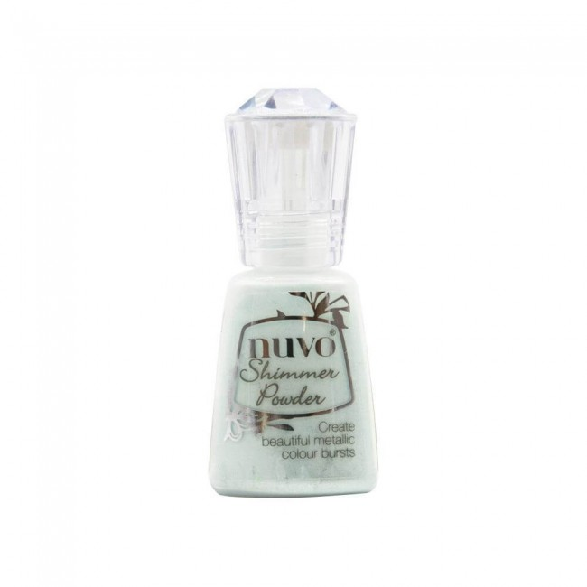 Shimmer Powder de Nuvo Fountain Of Jade