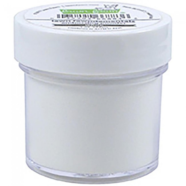 Poudre d'embossing - White