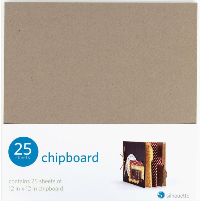 Cameo Chipboard