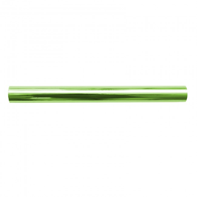"Rouleau Foil Quill Thermo transférable 12"" Lime"