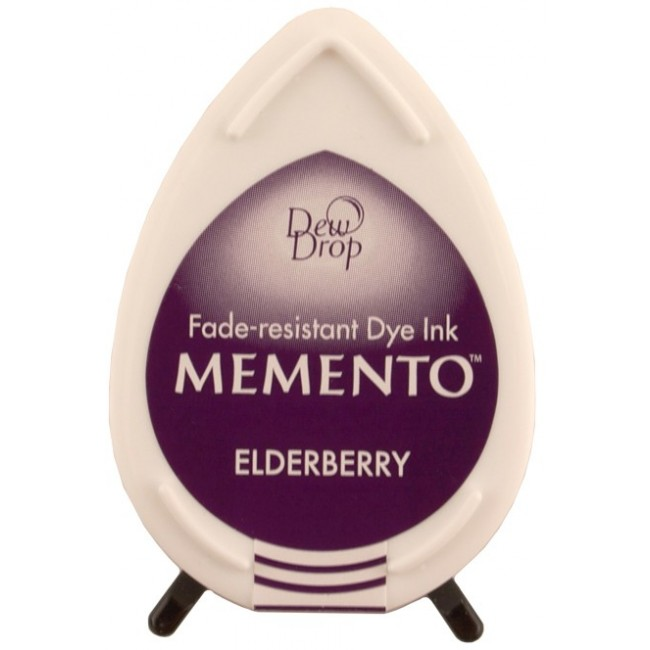 Encre Memento Dew Drop Elderberry