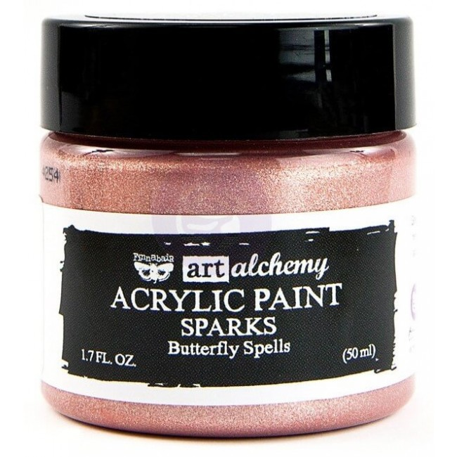 Peinture Acrylique Sparks - Butterfly Spells