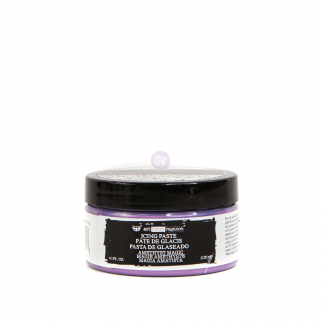 Pâte de Texture Icing Paste Amethyst Magic