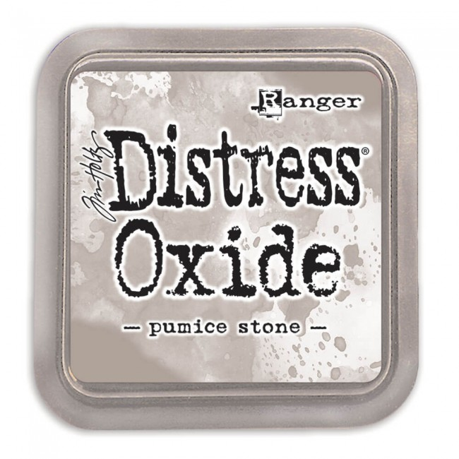 Encre Distress Oxide Ink Pumice Stone