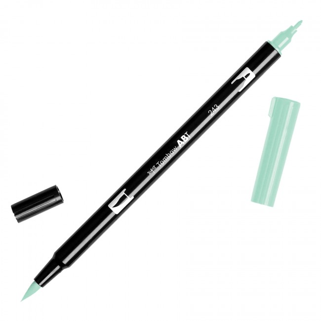 Feutre Tombow - 243 Mint