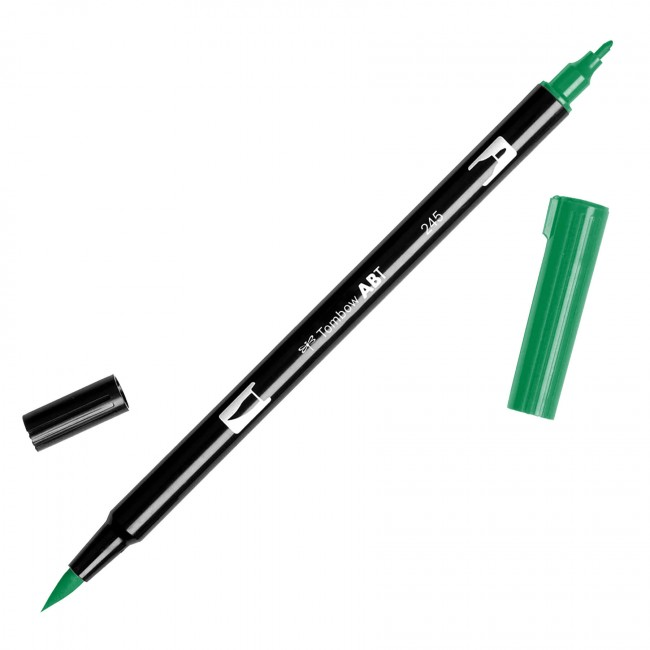 Feutre Tombow - 245 Sap Green