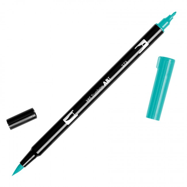 Feutre Tombow - 373 Sea Blue
