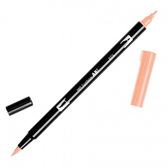 Feutre Tombow - 873 Coral