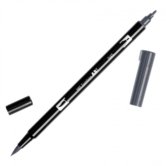 Feutre Tombow - N45 Cool Gray 10