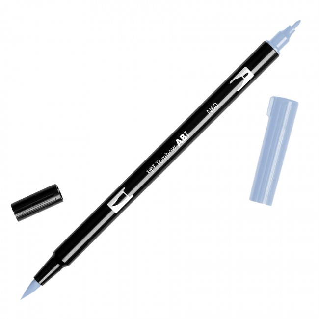 Feutre Tombow - N60 Cool Gray 6