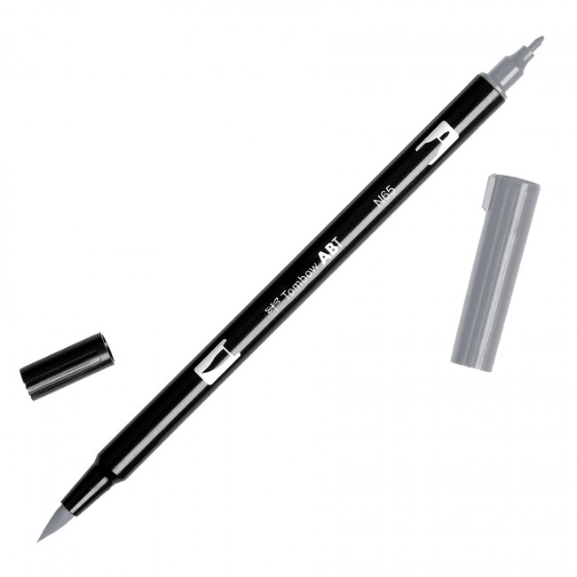 Feutre Tombow - N65 Cool Gray 5