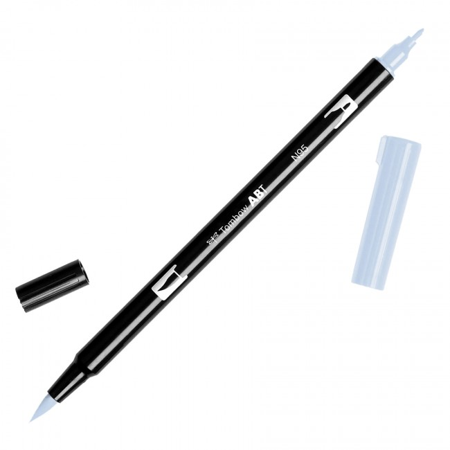 Feutre Tombow - N95 Cool Gray 1