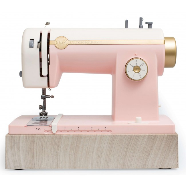 Machine à coudre Stitch Happy - Pink