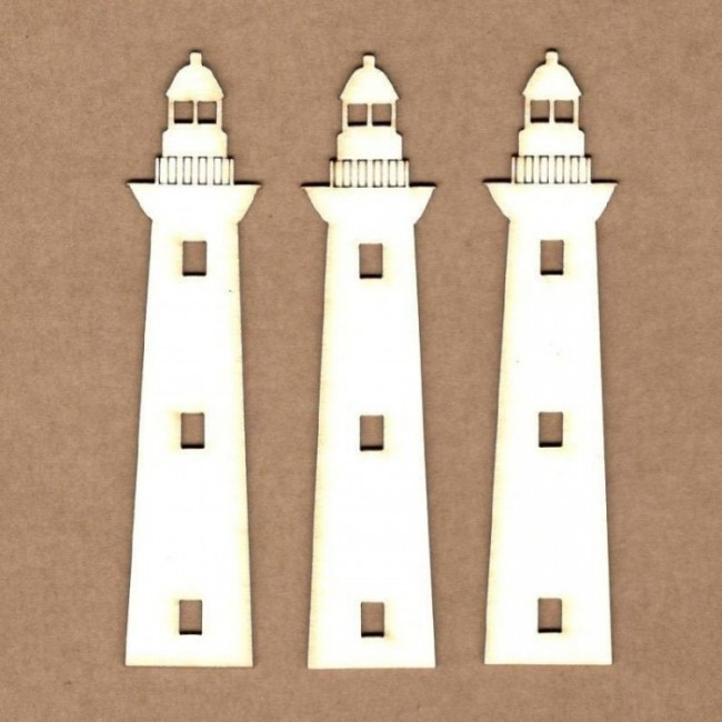 Chipboard Phare