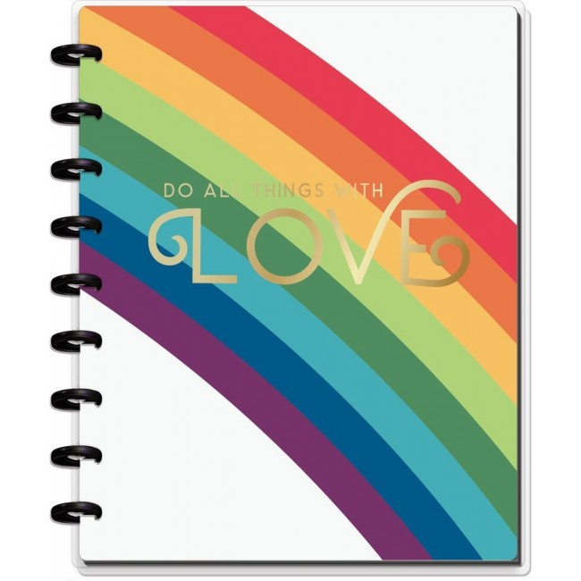 Cahier With Love