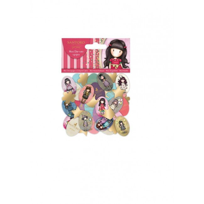 Die Cuts Mini Gorjuss