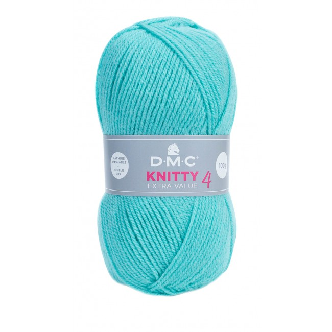 Laine acrylique DMC Knitty Just Knitting 100 g 727