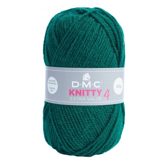 Laine acrylique DMC Knitty Just Knitting 50 g 839