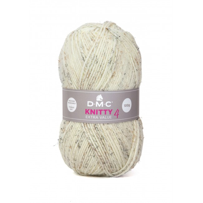 Laine acrylique DMC Knitty Just Knitting 50 g 930