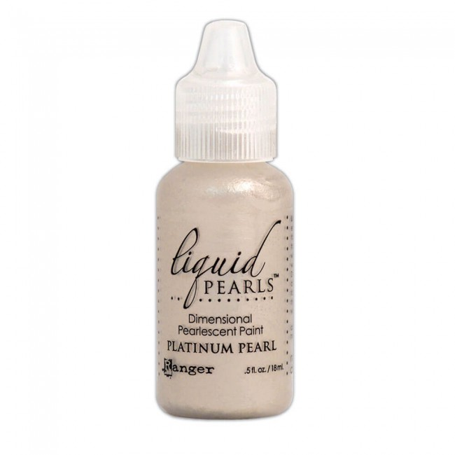 Liquid Pearls Platinum