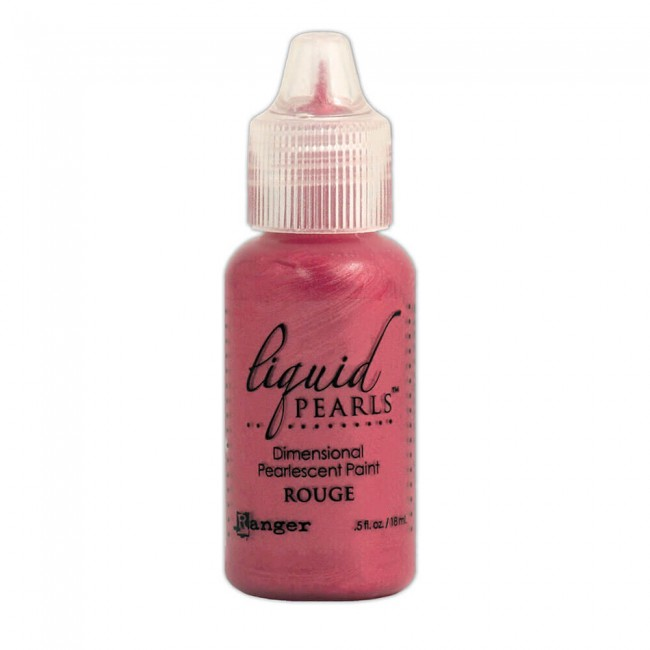 Liquid Pearls Rouge