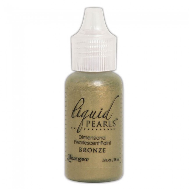 Liquid Pearl - Bronze