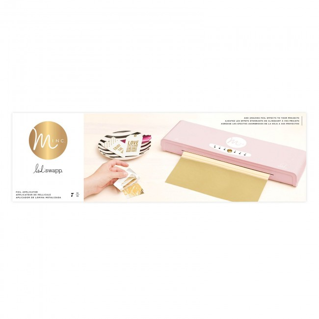 "Minc Starter Kit 12"" Blush"