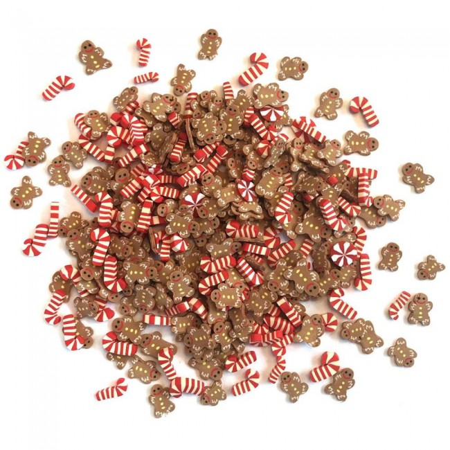 Mix pour Shaker Sprinkletz Santa's Treats