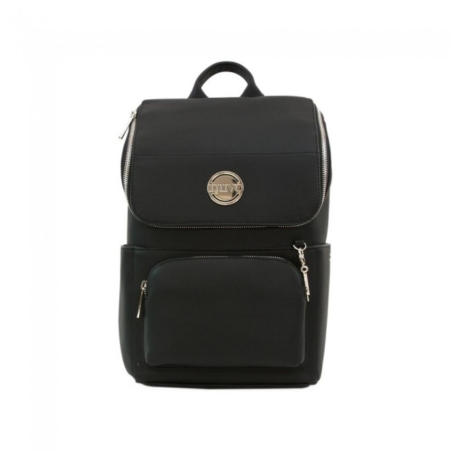 Cartable Belvedere Black