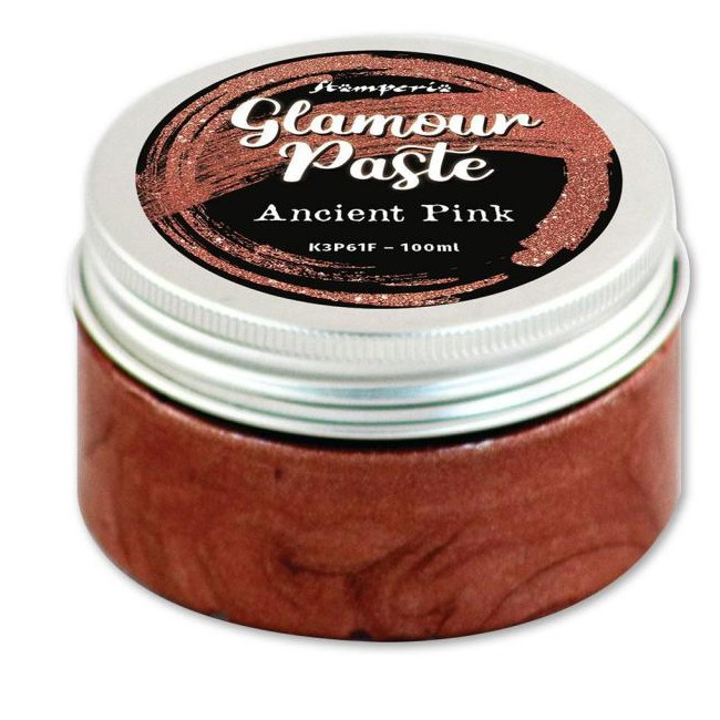 Pâte de Texture Glamour Paste Ancient Pink