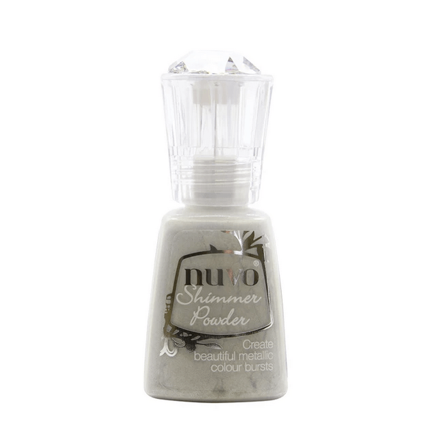Shimmer Powder de Nuvo Lunar Rocket
