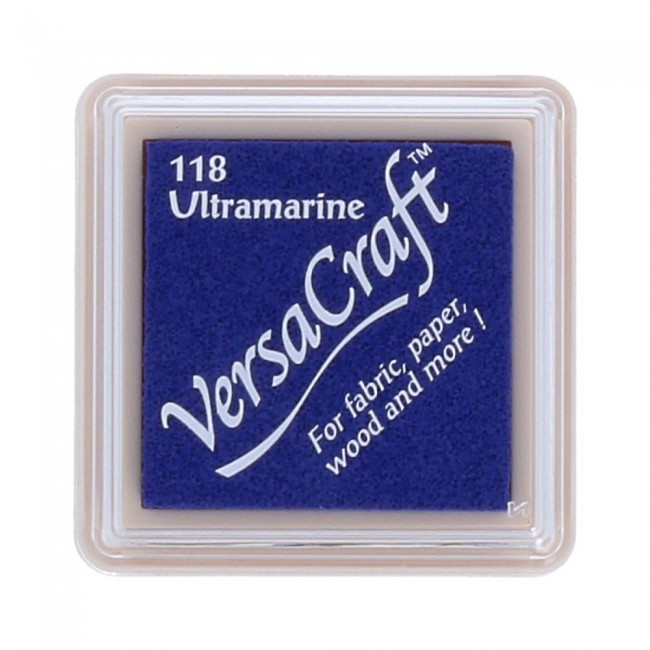 Encre VersaCraft Mini Ultramarine