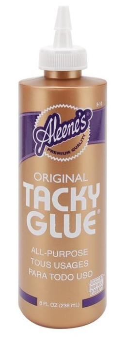 Colle Liquide Original Tacky Glue 8 oz