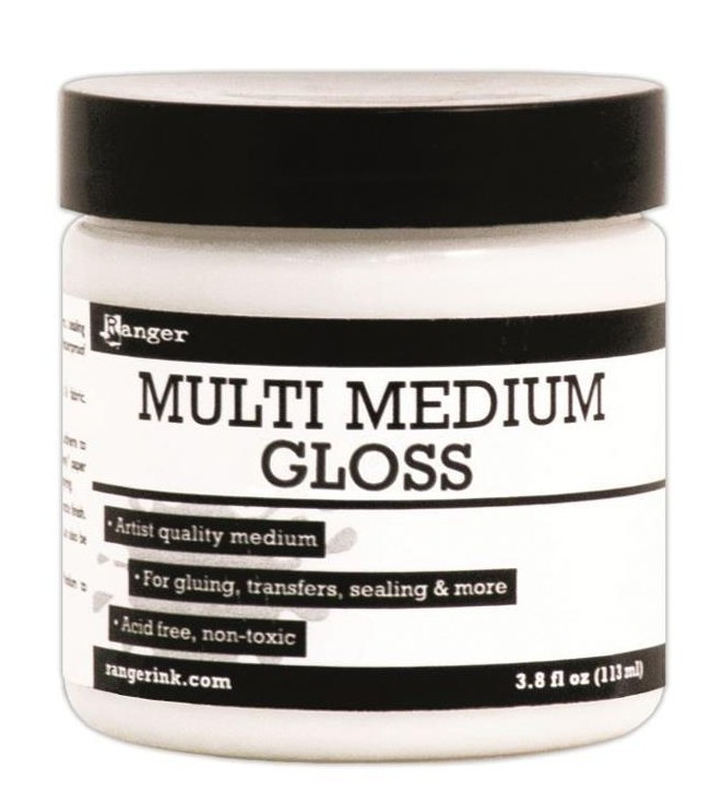 Studio Multi-Medium Gloss
