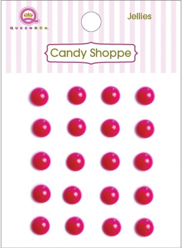 Candy Shoppe Jellies Petits Cinnamon