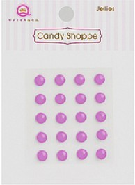 Candy Shoppe Jellies Petits Plum Passion