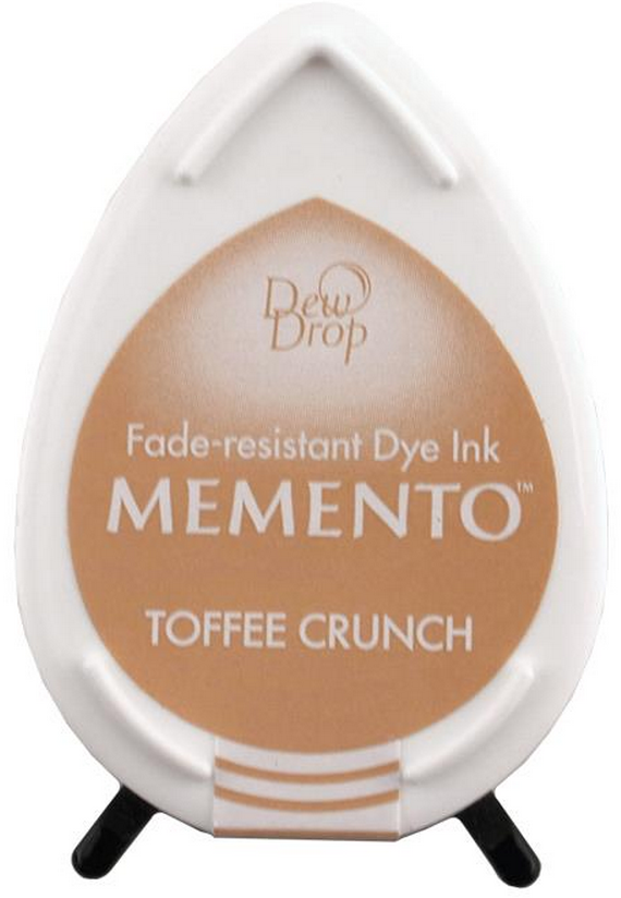 Encre Memento Dew Drop Toffee Crunch