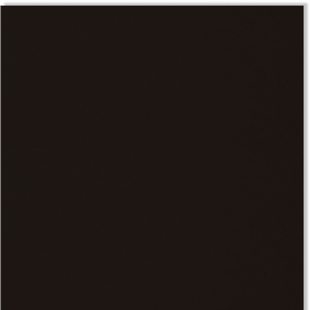 Chipboard 12x12 Noir 1,5 mm