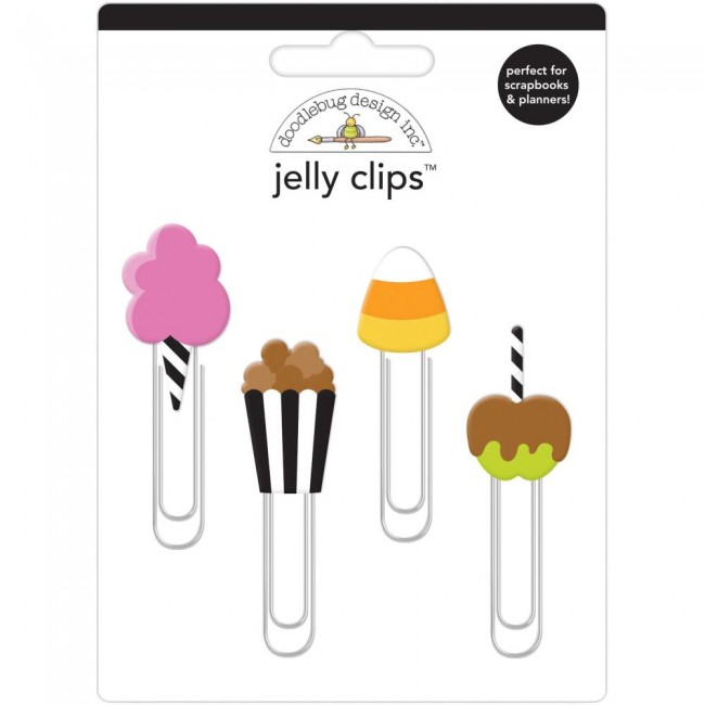 Clips Candy Carnival