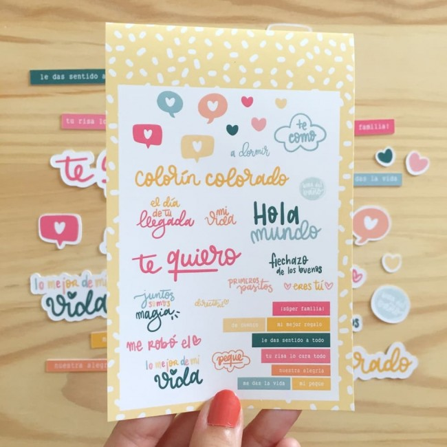Die Cuts Colorin Colorado De cuento