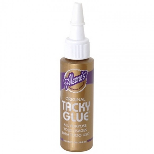 Colle Liquide Original Tacky Glue 0,66 oz