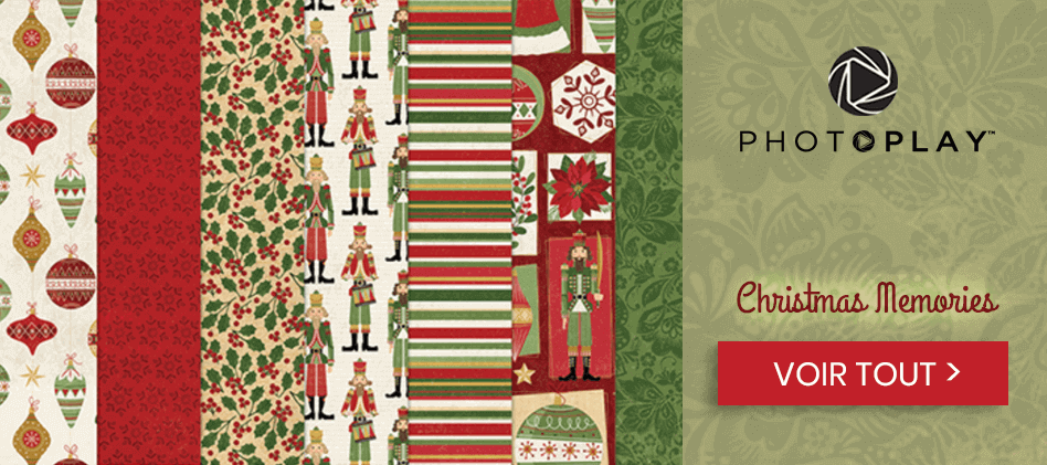 Christmas Memories de PhotoPlay Paper